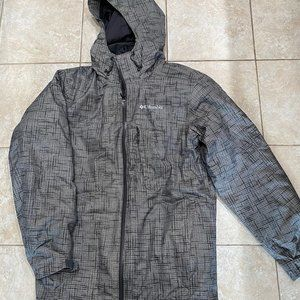 Columbia Interchange 3 in 1 Jacket